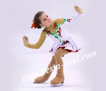 clothes for figure skating