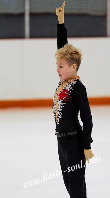 children's suits for figure skating