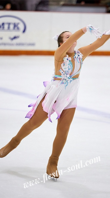 suits for figure skating