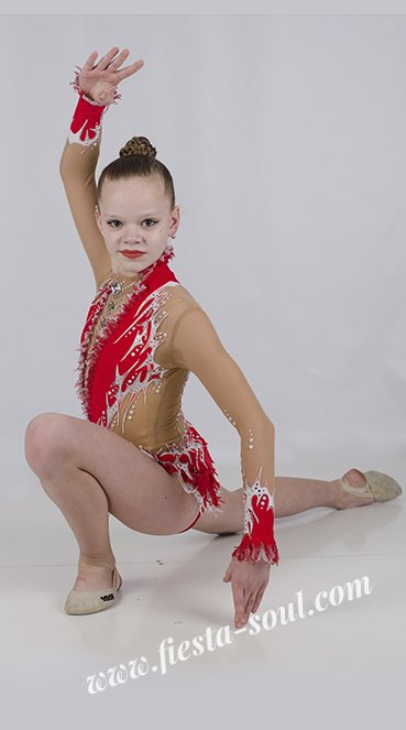 swimsuits forrhythmic gymnastics